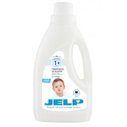 Hipoalergiczny żel do prania białych ubrań Jelp 1+ 1,5l