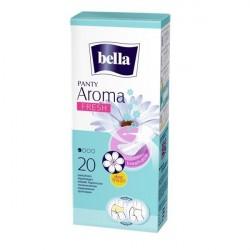 Wkładki higieniczne Bella Panty Aroma Fresh