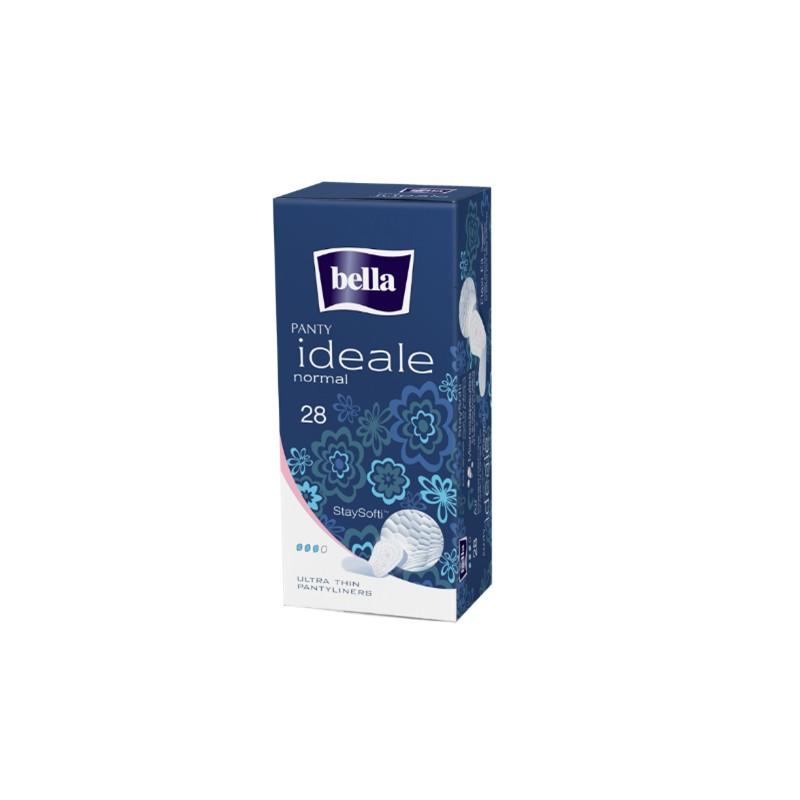 Wkładki Bella Panty Ideale Normal 28 szt.