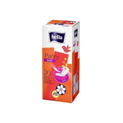 Wkładki higieniczne Bella Panty Soft Deo Fresh