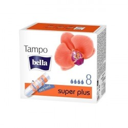 Tampony Tampo Bella Super Plus
