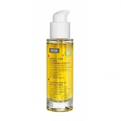 Odżywczy olejek do twarzy przywracający witalność Eva Dermo