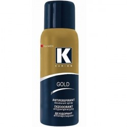 Dezodorant Kanion Gold 150 ml