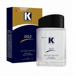 Płyn po goleniu Kanion Gold 100 ml