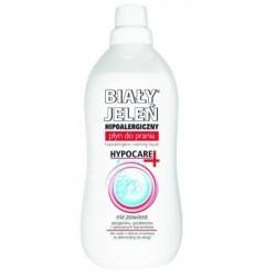 Hipoalergiczny płyn do prania Hypocare Biały Jeleń 1 l