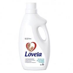 Hipoalergiczny płyn do płukania dla dzieci Lovela 2 l