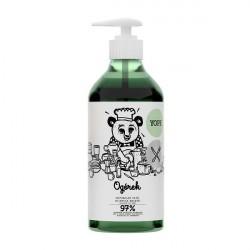 Yope Płyn do mycia naczyń Ogórek750 ml