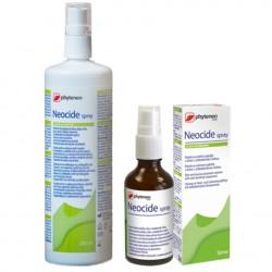 Neocide Spray roztwór na skórę z oktenidyną