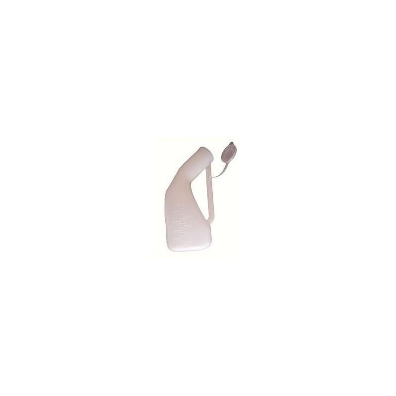 Kaczka sanitarna na mocz męska 1 l