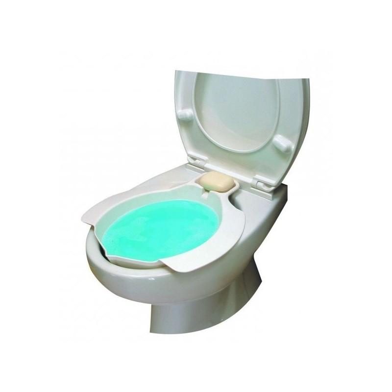 Bidet sanitarny na sedes