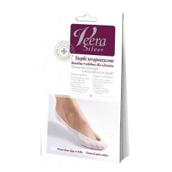 Stopki lecznicze Veera Silver 1 para