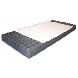 Podkład nieprzemakalny na łóżko Halcamp, PNSK (frotté+PCV)