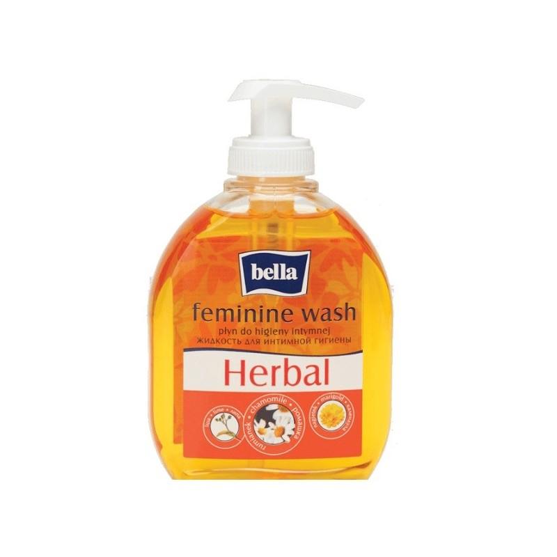 Płyn do higieny intymnej Bella Herbal 300 ml