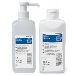 Ecolab Spirigel Complete żel do dezynfekcj rąk