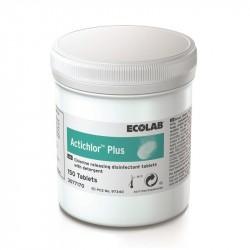 Ecolab Actichlor Plus do mycia i dezynfekcji powierzchni 150 tabletek
