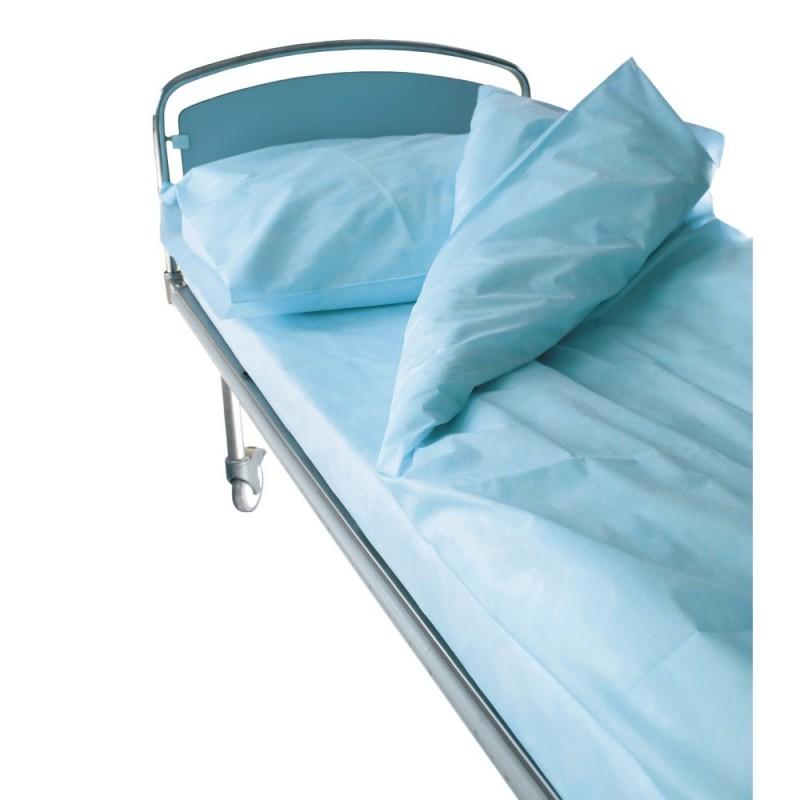 Komplet pościeli na duże łóżko, niejałowy Vlieskomfort