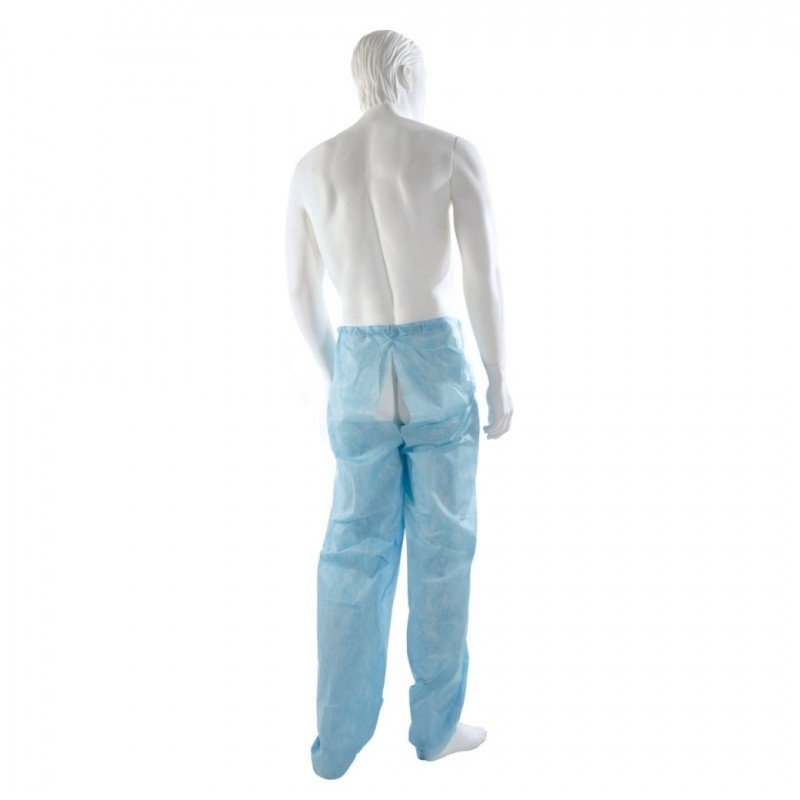 Spodnie do kolonoskopii, długie, uniwersalne Matodress