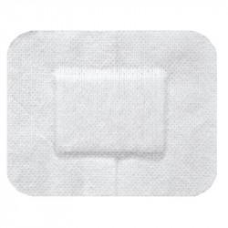 Opatrunek samoprzylepny z wkładem chłonnym, włókninowy Fixopore S