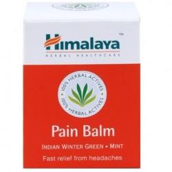 Balsam ziołowy na ból głowy i stawów, kojący Himalaya 50 g