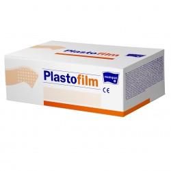 Przylepiec specjalistyczny, przezroczysty, hipoalergiczny Plastofilm