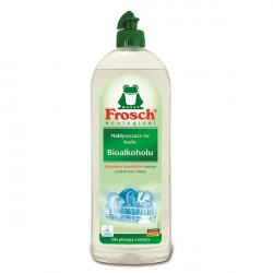 Nabłyszczacz do zmywarki Frosch 750 ml