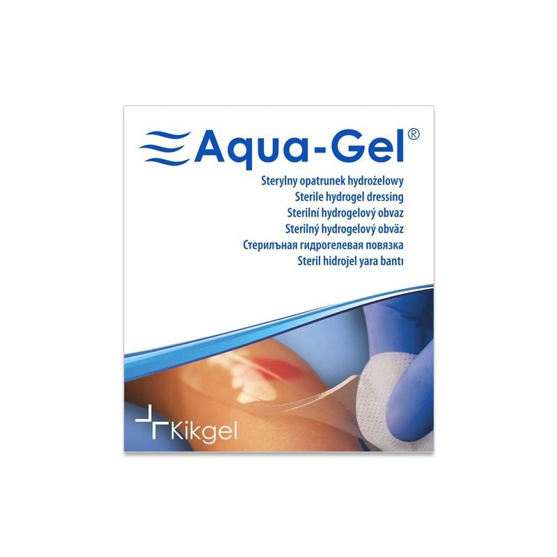 Opatrunek hydrożelowy Aqua-Gel 5 szt.