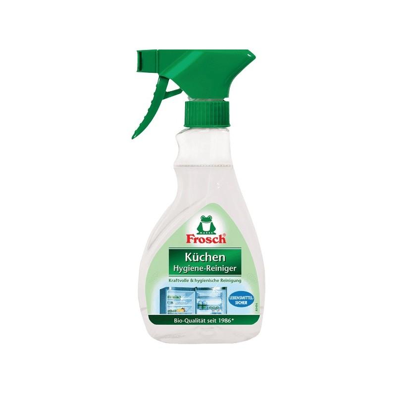 Środek do czyszczenia powierzchni kuchennych Frosch 300 ml