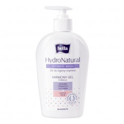 Żel do higieny intymnej Hydro Natural 300 ml