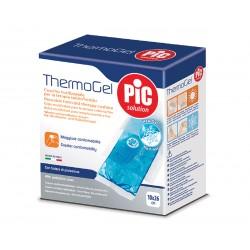 Kompres żelowy ciepło-zimno Basic Thermogel