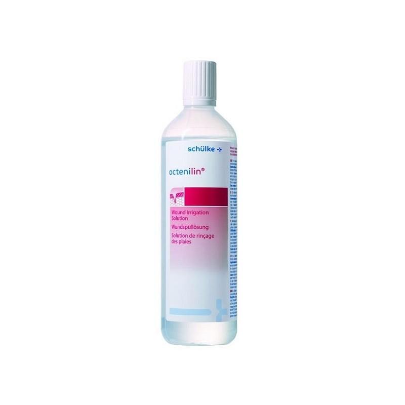 Octenilin do irygacji i oczyszczenia ran 350 ml
