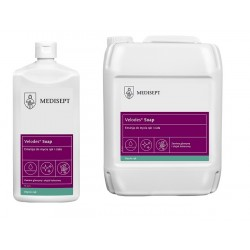 Velodes Soap