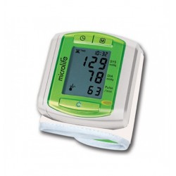 Ciśnieniomierz automatyczny, nadgarstkowy Microlife BP W90