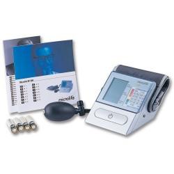 Ciśnieniomierz półautomatyczny, naramienny Microlife BP A80