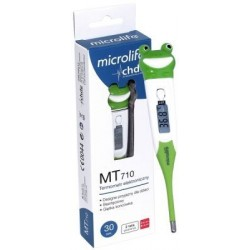 Termometr elektroniczny pod pachę Microlife  MT 710