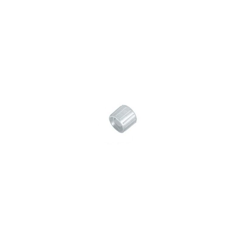 Koreczek Luer-Lock BD biały 200 szt.