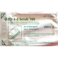 Szczoteczka chirurgiczna BD sucha bez detergentów do mycia rąk, 1 szt.
