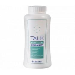 Talk kosmetyczny bezzapachowy Ziołolek 100 g