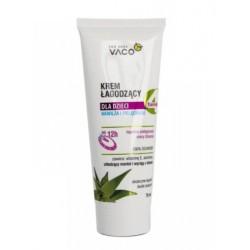 Żel kremowy dla dzieci łagodzący skutki ukąszeń Vaco 75 ml
