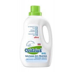 Balsam do prania biel Dzidziuś 1,5 l