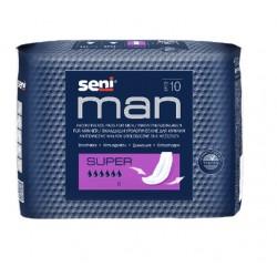 Wkładki urologiczne Seni Man Super
