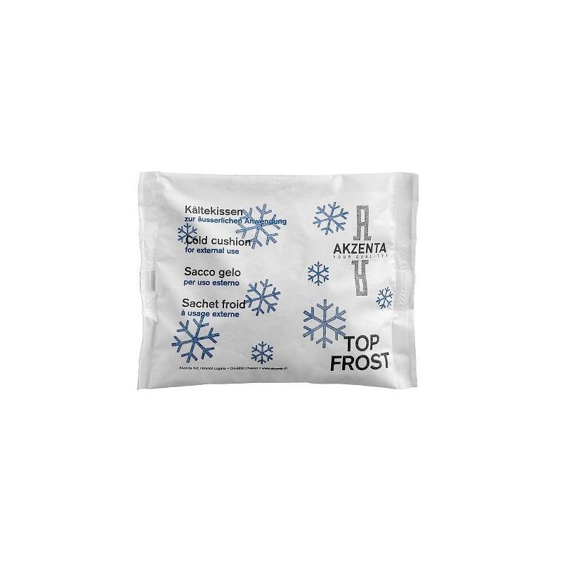 Suchy lód TOP Frost Akzenta