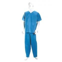 Komplet odzieży operacyjnej jałowy Matodress