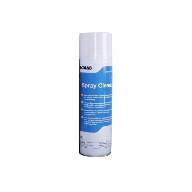 Spray Cleaner do uniwersalnego czyszczenia powierzchni Ecolab 500 ml