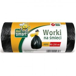 Worki na śmieci Bee Smart