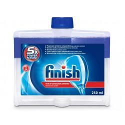 Płyn do czyszczenia zmywarek Finish 250 ml