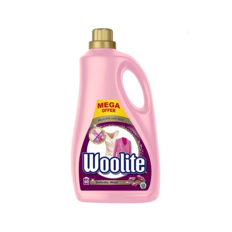 Płyn do prania Woolite Delicate 3.6 L