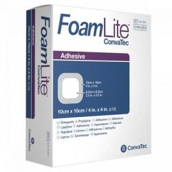 Opatrunek piankowy z silikonową warstwą kontaktową Foam Lite ConvaTec 1 szt.