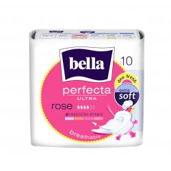 Podpaski higieniczne Bella Perfecta Ultra Rose