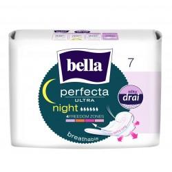 Podpaski higieniczne Bella Perfecta Ultra Night