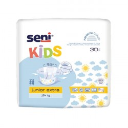 Pieluchomajtki dla dzieci Seni Kids Junior Extra